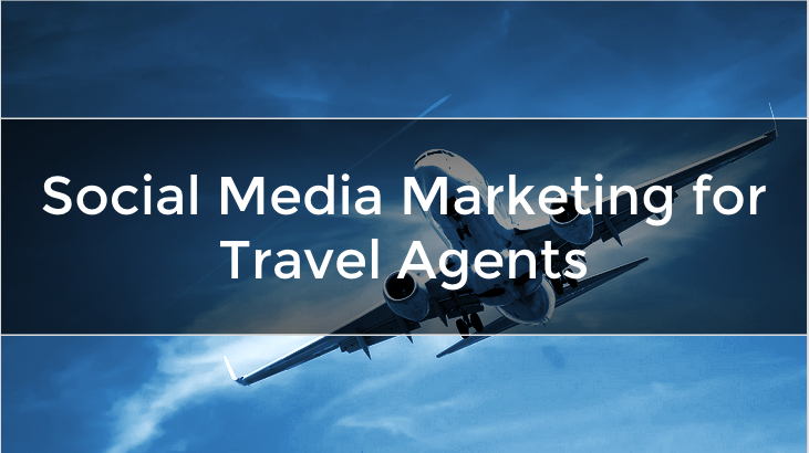 social media travel agents