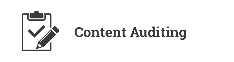 content auditing tools