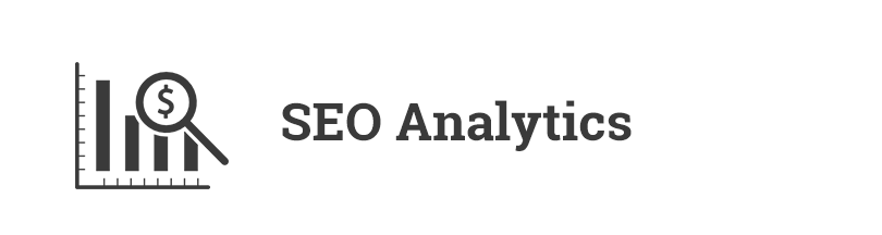 SEO Analytic tools