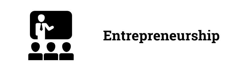 entrepreneurship writers