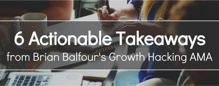 growth hacking brian balfour