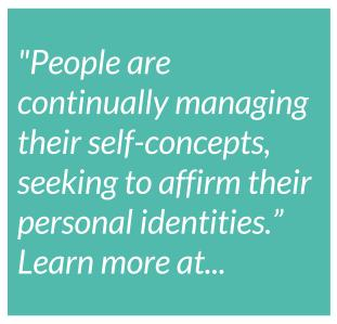 effects of manipulating individual identity Learn how socioeconomic status affects psychological and physical health, education and family well-being.